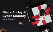 Reolink Black Friday & Cyber Monday Sale 2019
