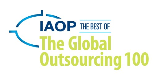 MERA Showcased in Four Categories of the 'Best of' Global Outsourcing 100 Program