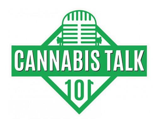 Cannabis Talk 101 Sponsoring Nate Diaz After-Party, Club Blush, Anaheim, Aug. 17, 2019