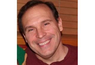 Glenn Drover