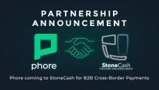 Phore Blockchain & StoneCash Partnership