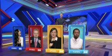 """Augmented reality usage on ESPN's """"Around the Horn"""" TV show"""