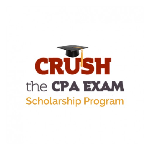 Crush the CPA Exam Releases Scholarship Program