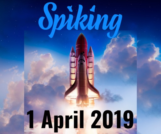 Spiking Announces Listing of SPIKE Token on Kryptono Exchange, Bringing New Liquidity to Token Following Successful ITO