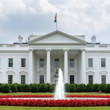 Dr. Rajamannan Reports to the White House