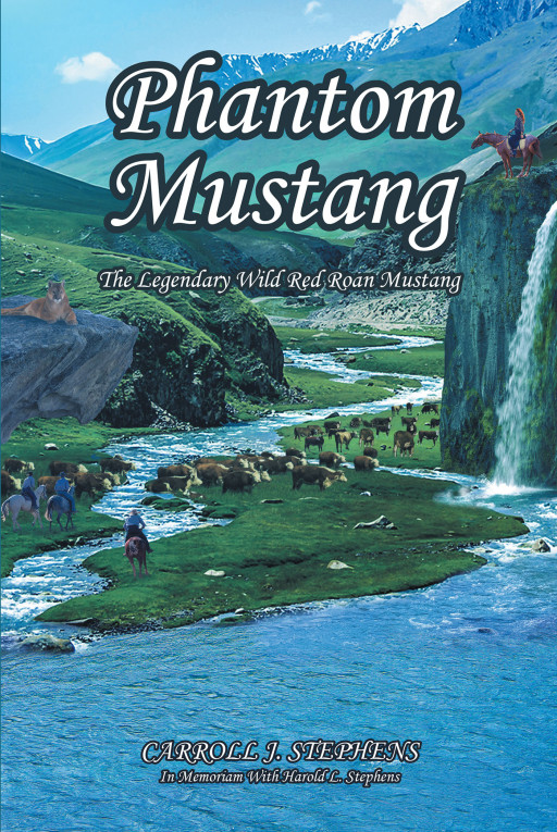 Carroll J. Stephens and Harold L. Stephens' new book, 'Phantom Mustang', is a riveting tale on mishaps, tribulations, dreams, and accomplishments