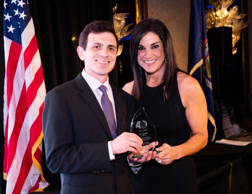 Long Island Business News Honors Dan Bowen With '40 Under 40'