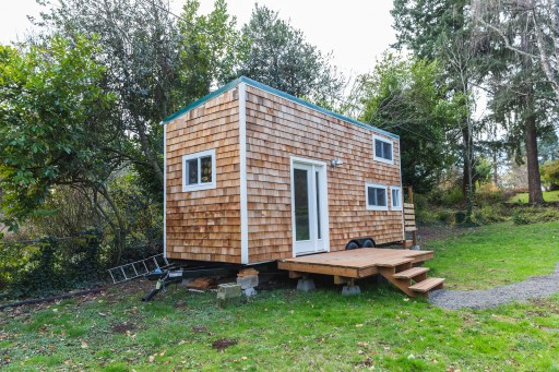 American Financial Benefits Center: Tiny Homes Accommodate Millennial Student Loan Debt