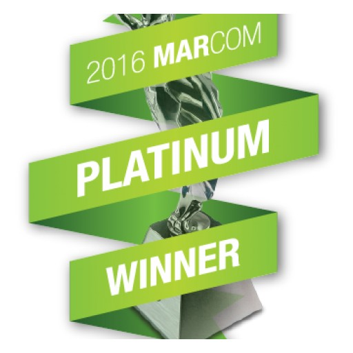 Custom Legal Marketing Wins Platinum MarCom Award for Chalik & Chalik Injury Lawyers' Website