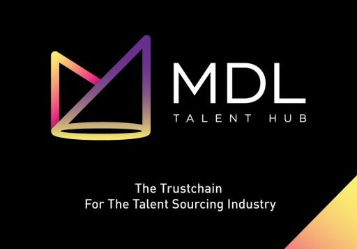 MDL Talent Hub Has Hit Their Pre-Sale Hard Cap Set at $500k