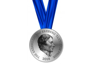 The Anders Gustaf Ekeberg Tantalum Prize