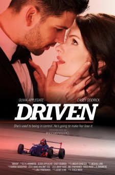 Watch the first three parts of 'Driven' streaming now. Get a Passionflix subscription now for just $5.99/month: www.passionflix.com/#PF2018