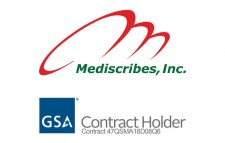 Mediscribes, Inc. - GSA Contract Holder