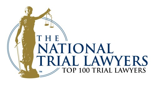 The National Trial Lawyers Announces Arash Hashemi as One of Its Top 100 Trial Lawyers in California