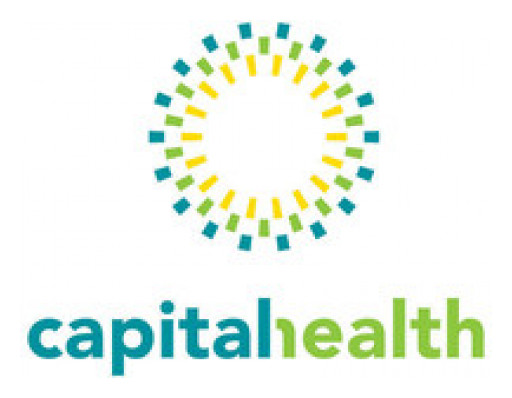 Letter of Intent Signed by Capital Health and St. Francis Medical Center