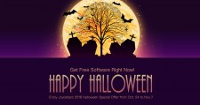 Joyoshare 2018 Halloween Special Offer