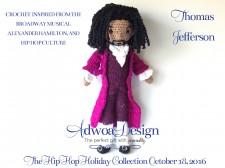 T. Jefferson Inspired