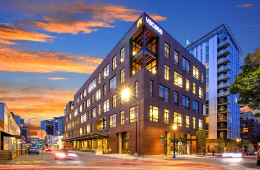 Intercontinental Acquires Heartline Office Building in Portland, OR