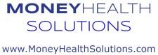 Money Health Solutions Logo
