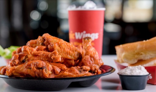Record Breaking Growth for Epic Wings