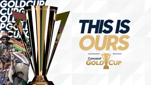 Thirsty Agency Selected by Concacaf for Gold Cup 2019 Creative Campaign