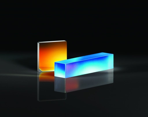 From Superpolished Substrates to Nonlinear Crystals, New Laser Optics are Here to Improve High-Power Laser Applications