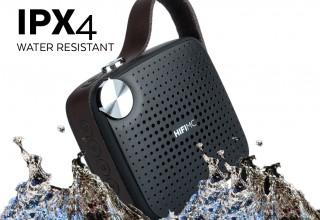 HIFI MC Micro Bluetooth Speaker - IPX4 waterproof speaker