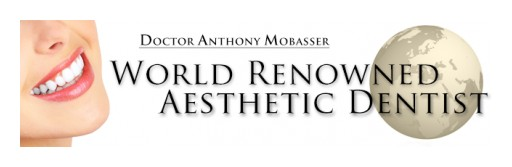 Celebrity Dentist Dr. Anthony Mobasser Upgrades L.A. Office With New Digital Imaging and Laser Equipment