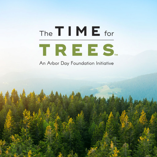 5th Element Group and WinTogether.org Partner to Launch a Charitable Sweepstakes to Fund the Arbor Day Foundation's Time for Trees® Initiative