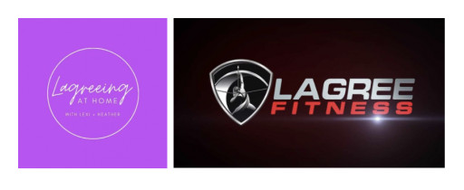 Lagree Fitness Partners With Lagreeing at Home  for On-Demand, Live Class Platform