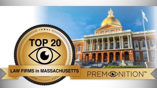 New Legal Analytics Survey Ranks Massachusetts Law Firms