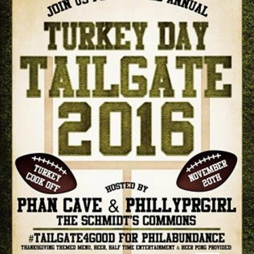 Turkey Cook-Off To Soar With Philadelphia Eagles and Seattle Seahawks