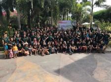 Collectius Philippines Team
