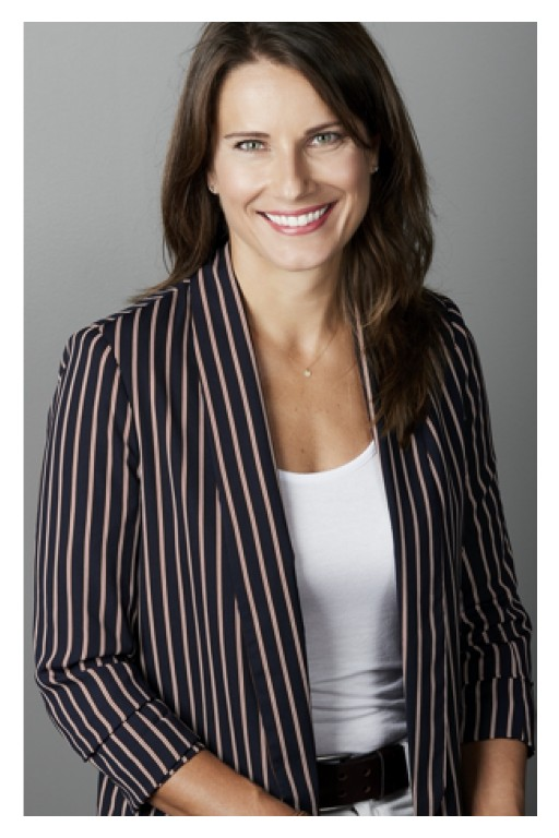Marketing Communications Agency of the Year, Retina, Names Lynn Kozak as Managing Partner in Canada