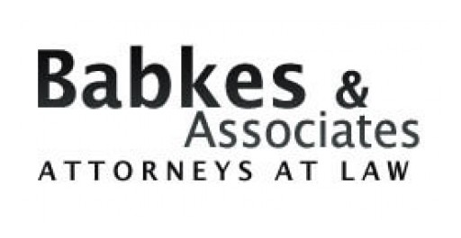 Babkes & Associates Advises on What to Do After Getting a Traffic Ticket
