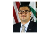 Ricardo Reyes, Deputy Secretary for Minority Affairs