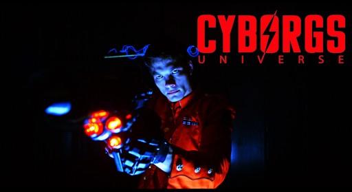 Acclaimed Director Leonardo Corbucci Releases Sci-Fi Series: CYBORGS UNIVERSE