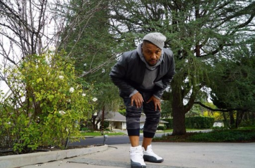 G.O.O.D. Music Artist Malik Yusef Releases His Album
