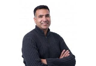 Wysdom COO Nitin Singhal