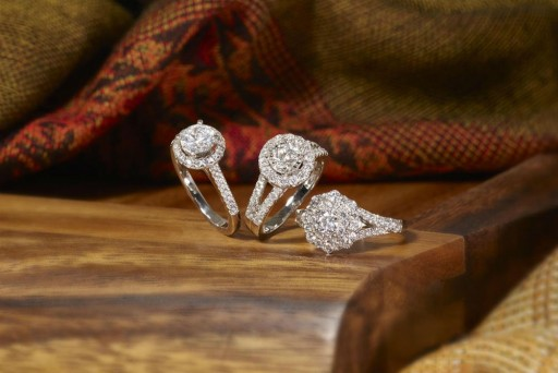 Frank Jewelers Announces Engagement Ring Event With Bridal Jewelry and Loose Diamonds at Competitive Prices