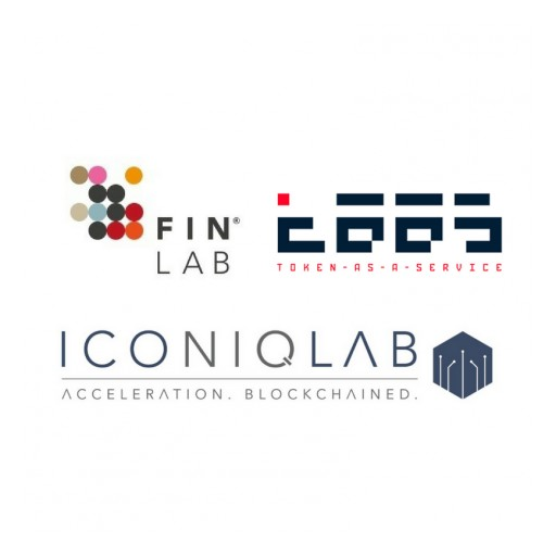 Iconiq Lab Closes a $1,000,000 Private Presale of Its ICNQ Token and Launches the First Batch of the Accelerator Program on February 18