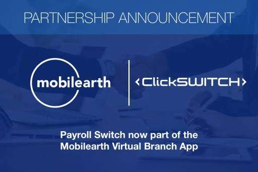 Mobilearth Teams Up With ClickSWITCH