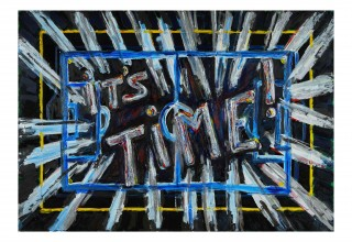 It's Time by Florian Crespol