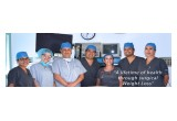 Dr. Alejandro Lopez, from Mexico Bariatrics, and his staff offer the outmost in safety and effectiveness in bariatric surgery in Mexico, USA and Canada.