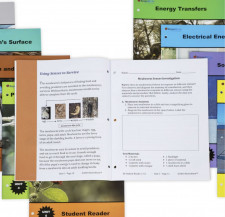Students experience science differently with NGSS