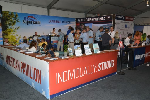 The USSA Hosts Second Annual American Pavilion at the Fort Lauderdale International Boat Show With Signature Daily Events