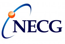 NECG logo
