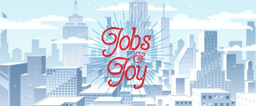 Insight Global Announces 'Jobs & Joy'