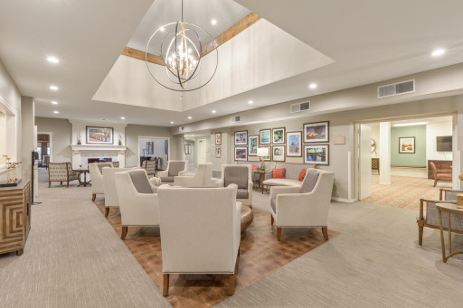 Country Club at Woodland Hills Debuts Newly Remodeled Amenity Areas at Wine-Themed Unveiling Event