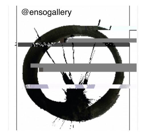 California Artist enso Surprised After His Art NFT 'Glitch #2' Becomes Most Viewed in Opensea History
